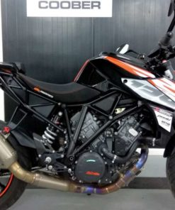 1290 SUPER DUKE EVO