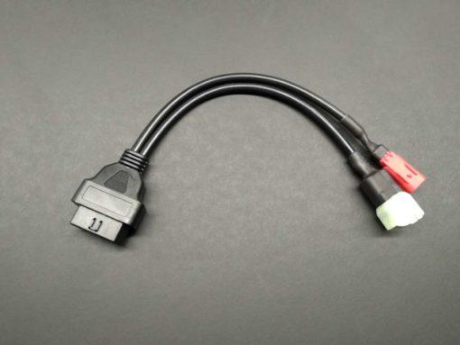 COOBER KTM Diagnostic Cable