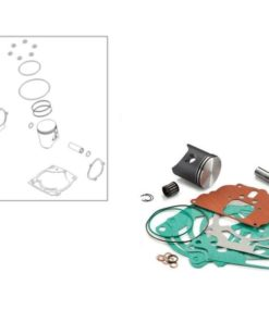 KTM PISTON KIT 300 TPI